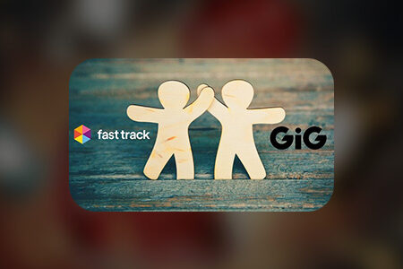 Fast track teams up with Gaming innovation Group